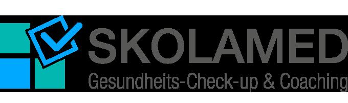 Skolamed Logo