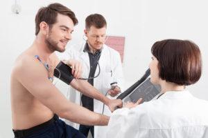Funktionsdiagnostik des Herzkreislauf- und Lungensystems